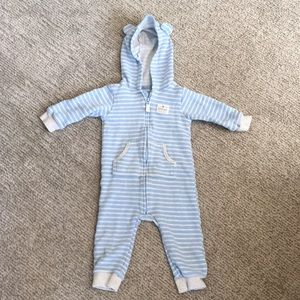 Carter's Jogging Suit Onesie
